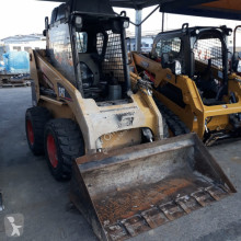 Caterpillar 248HF tweedehands minilader
