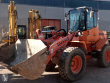 Fiat Kobelco W 110 used wheel loader