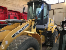 New Holland W 170 tweedehands wiellader