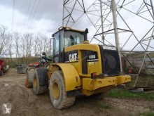 Caterpillar 930G tweedehands wiellader