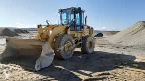 Caterpillar 928G incarcator pe roti second-hand
