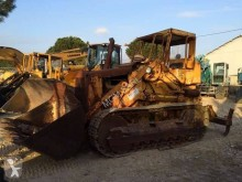 Caterpillar 955H used track loader
