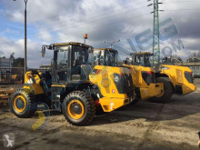 LiuGong 835H used wheel loader