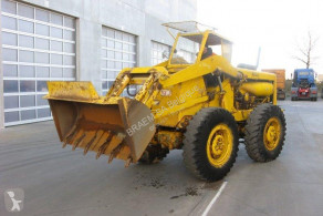 Kaelble wheel loader Kälble SL600