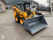 Mustang 1350R used mini loader