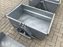 Equipos Otro equipamiento Transportbox HC200 200cm Heckcontainer Container verzinkt Ne