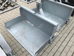Autre équipement Heckschaufel Schaufel Transportbox Heckcontainer HS100 NEU
