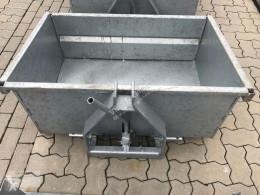 Transportbox HC150 150cm Heckcontainer Container verzinkt Ne new Other equipment