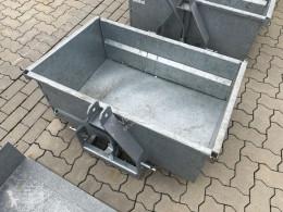 Autre équipement Transportbox HC100 100cm Heckcontainer Container verzinkt Ne