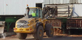Volvo L 45 G used wheel loader