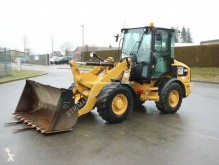 Caterpillar 907 M incarcator pe roti second-hand