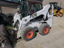 Pala cargadora Bobcat S 300 mini pala cargadora usada