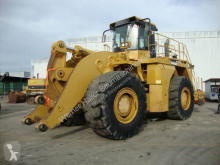 Caterpillar 990 Serie II AC Zentralschmieranlage used wheel loader