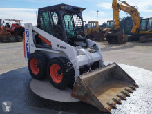 Bobcat 751 mini-incarcator second-hand