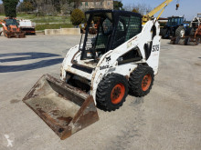 Bobcat S 175 mini-incarcator second-hand
