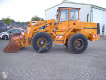 Ahlmann AS 18 T (12001193) tweedehands wiellader