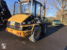 Caterpillar 906 used wheel loader