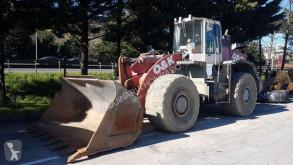 nc wheel loader