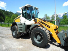 Liebherr wheel loader L 528 like new year 2016 only 290 hours