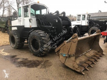 Ahlmann AS 12 D AS12B used wheel loader