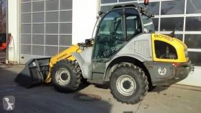 Pala cargadora pala cargadora de ruedas Kramer 8095T Tele-