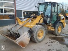 Caterpillar 906 906M used wheel loader