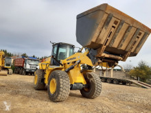 New Holland W190 tweedehands wiellader