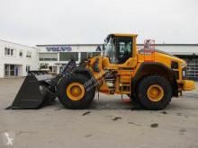 Pala cargadora Volvo L150H pala cargadora de ruedas usada