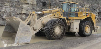 Caterpillar 988H used wheel loader