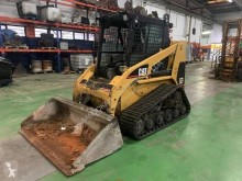 Caterpillar 247 Pro 247 used track loader