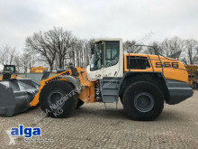 Liebherr L556 X Power, X-Power System, Klima, Schaufel used wheel loader