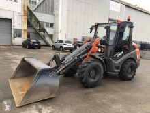 Hitachi wheel loader ZW75
