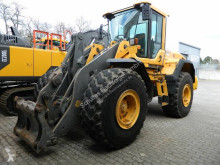 Volvo L 110 G used wheel loader