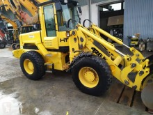 JCB 426BHT used wheel loader