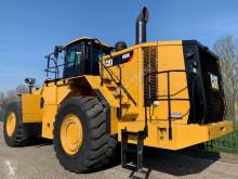Pala cargadora Caterpillar 988 K 2017 pala cargadora de ruedas usada