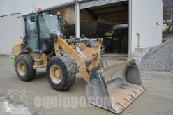 Caterpillar 908H2 used wheel loader