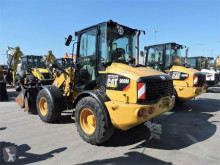 Caterpillar 908M incarcator pe roti second-hand