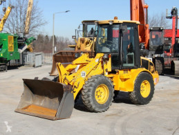 Incarcator JCB 407b second-hand