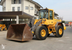 Shovel Volvo l70e tweedehands