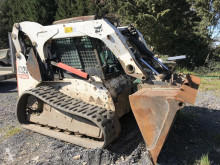 Bobcat T 320 used track loader