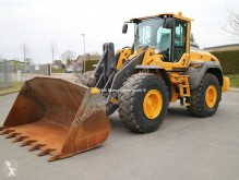 Volvo L 120 L 120 H used wheel loader