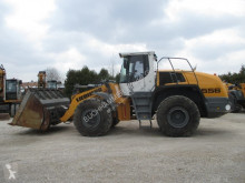 Liebherr L556 used wheel loader