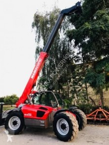 Manitou 735-120 LSU TURBO