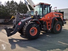 nakladač Doosan DL350-5 *ACCIDENTE*DAMAGED*UNFALL*