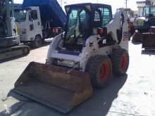 Bobcat S185-HF mini-chargeuse occasion