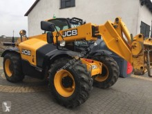 JCB 531-70 incarcator pe roti second-hand