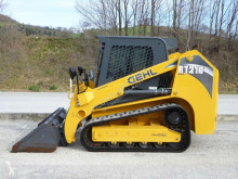 Gehl RT 210 used mini loader
