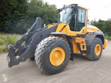 Volvo L 110 H mit Optishift incarcator pe roti second-hand