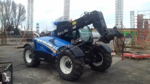 مُحمّلة New Holland New Holland LM 5060 ładowarka teleskopowa
