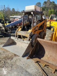 Caterpillar 226 mini-incarcator second-hand